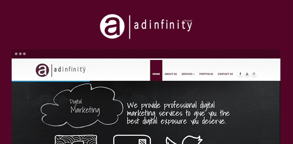 adinifity-group-web-project