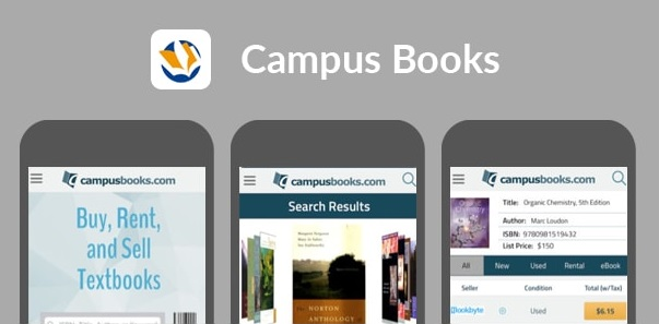 campus-books-app