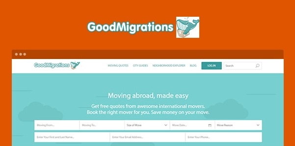 good-migration-project