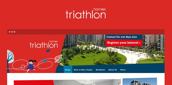 homes-triathlon-web-project