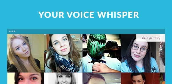 your-voice-whisper