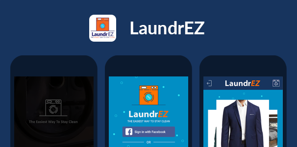 LaundrEZ