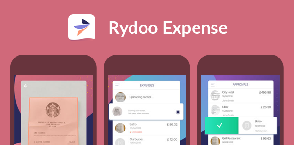 Rydoo-Expense