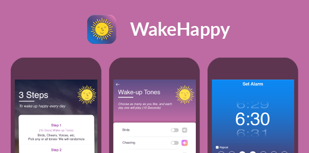 Wake-up-Happy